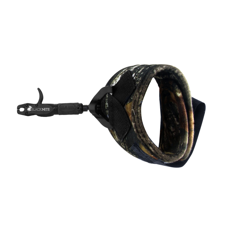 TRUBALL BLACKNITE腕式撒放器