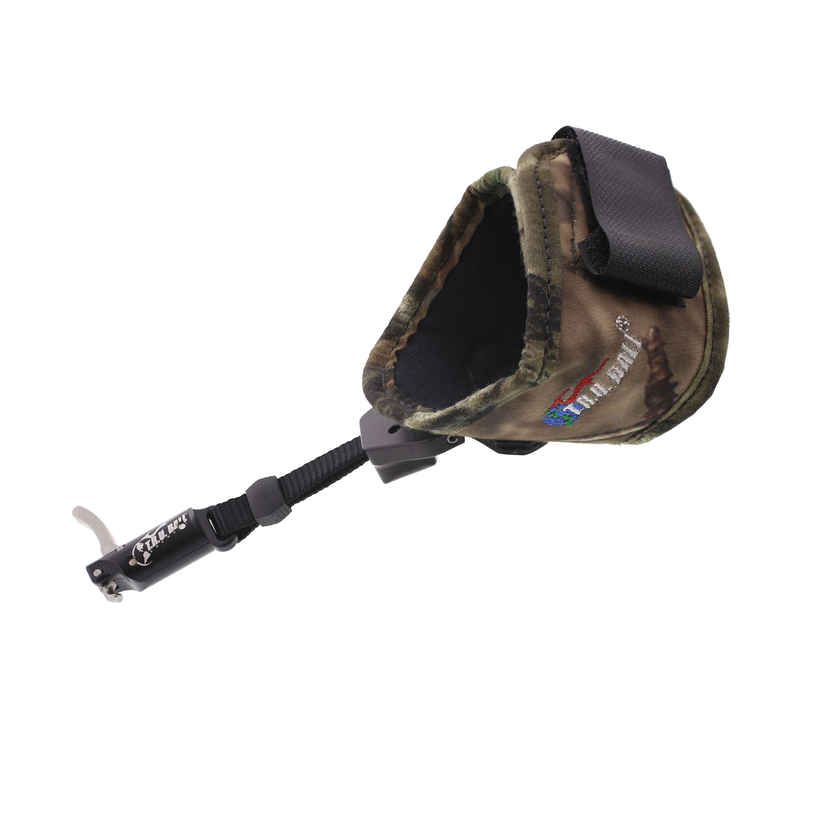 TRUBALL SHORT-N-SWEET'R S1腕式撒放器