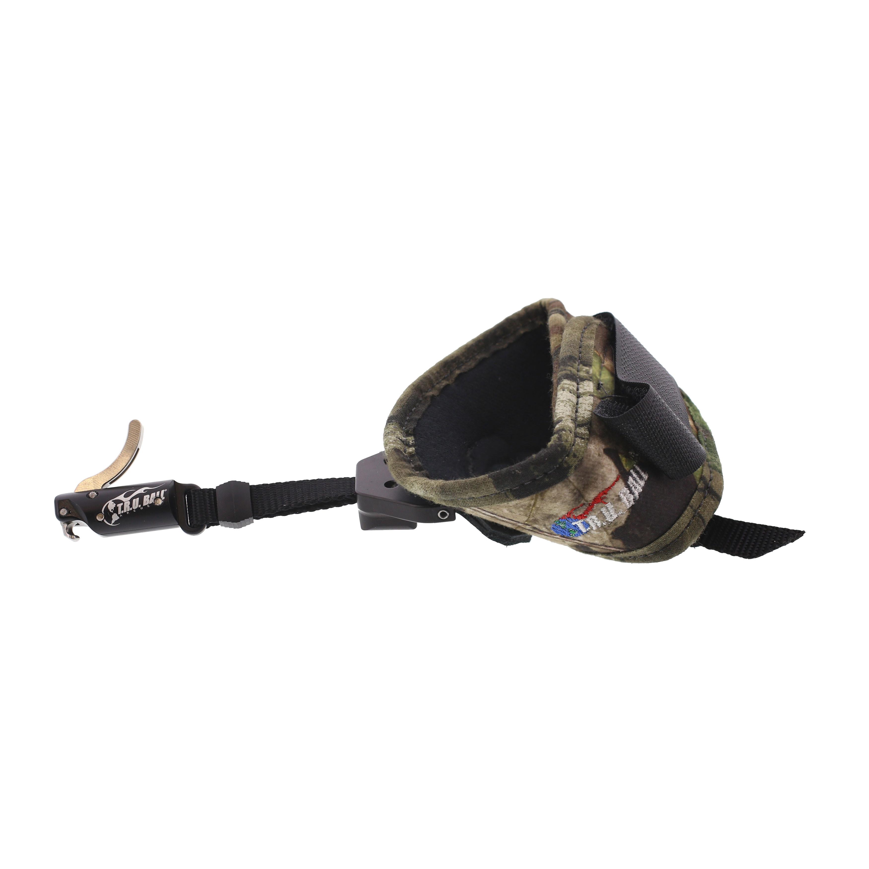 TRUBALL SHORT-N-SWEET'R S2腕式撒放器