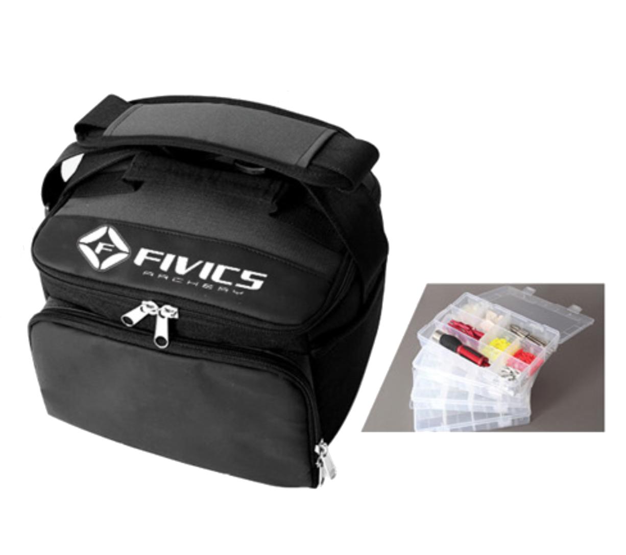 FIVICS TOOL BOX工具包