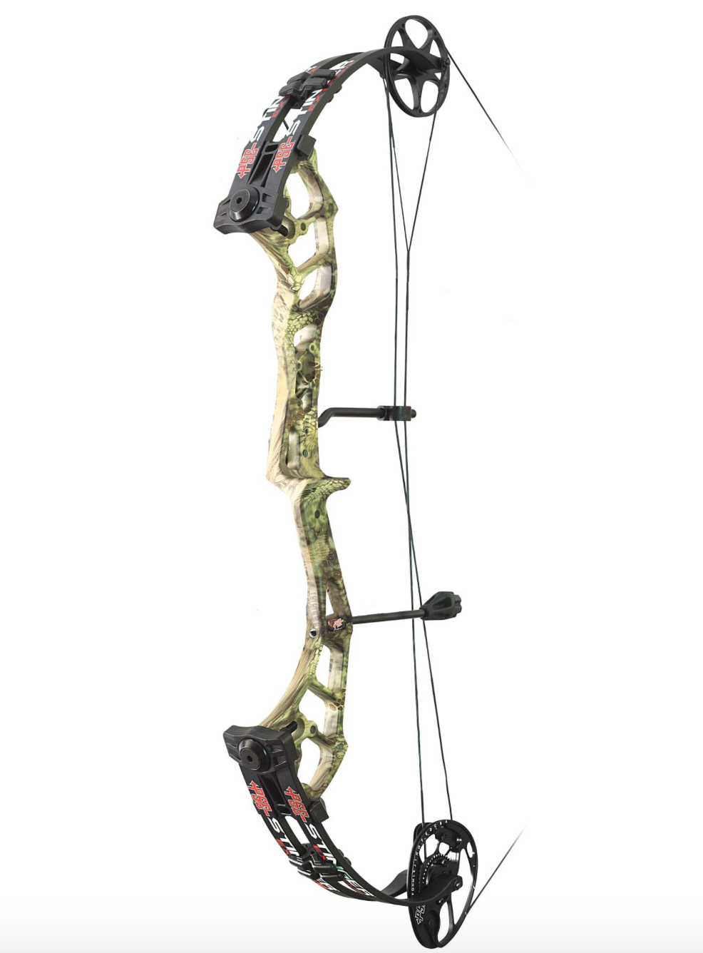 PSE Stinger Extreme针刺EXT狩猎复合弓