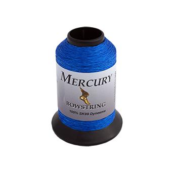 BCY Mercury 1/4磅弦料