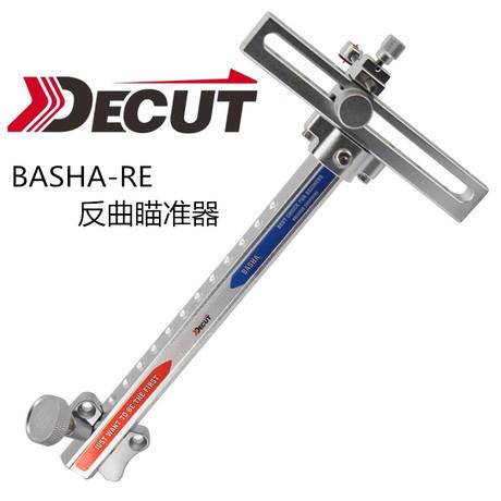 DECUT BASHA-RE反曲弓瞄准器
