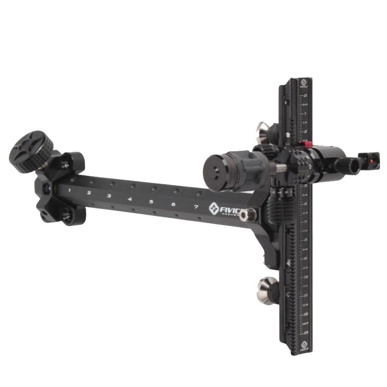 Fivics FV-300反曲弓瞄准器