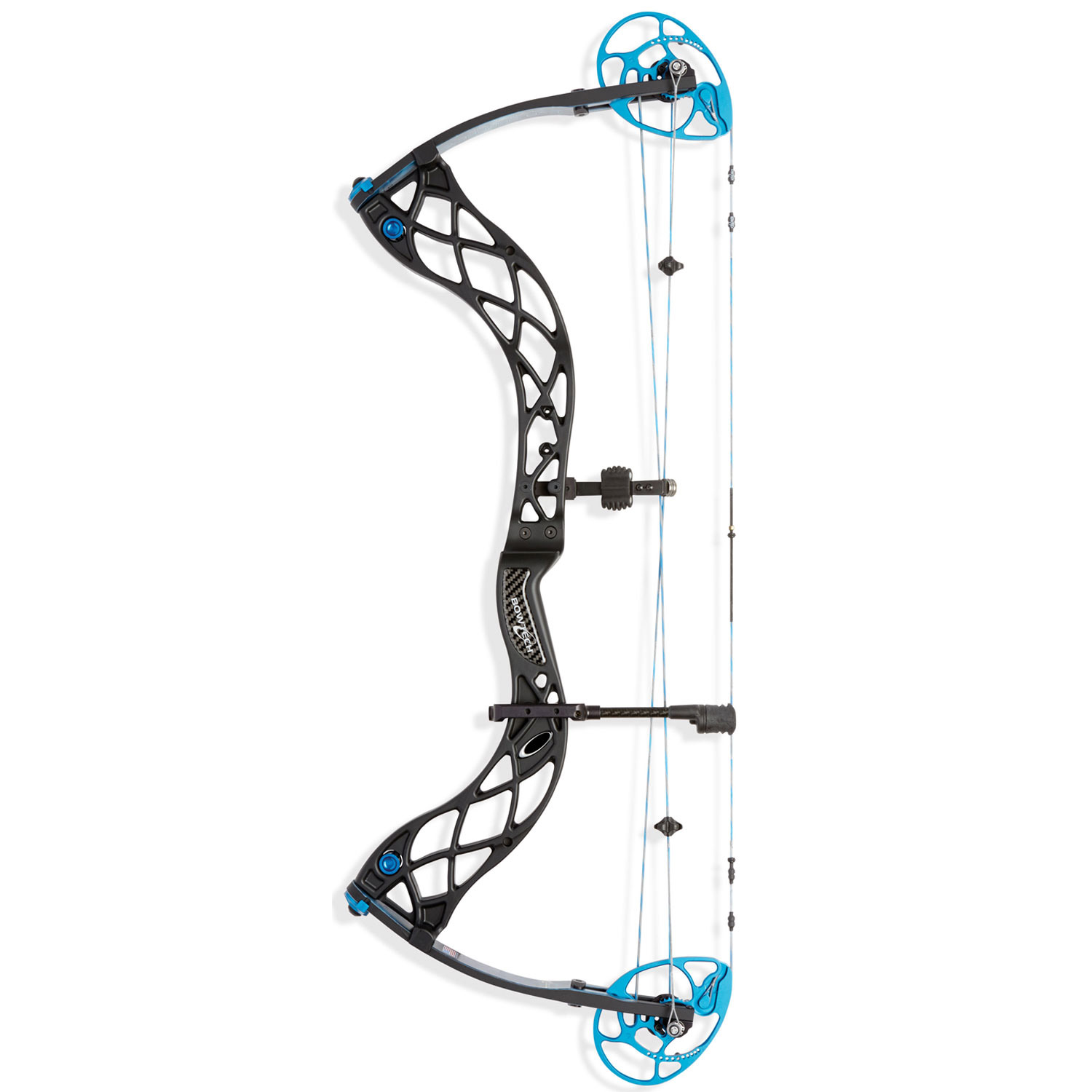 Bowtech Eva Shockey 伊娃 复合弓
