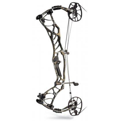 HOYT Helix复合弓