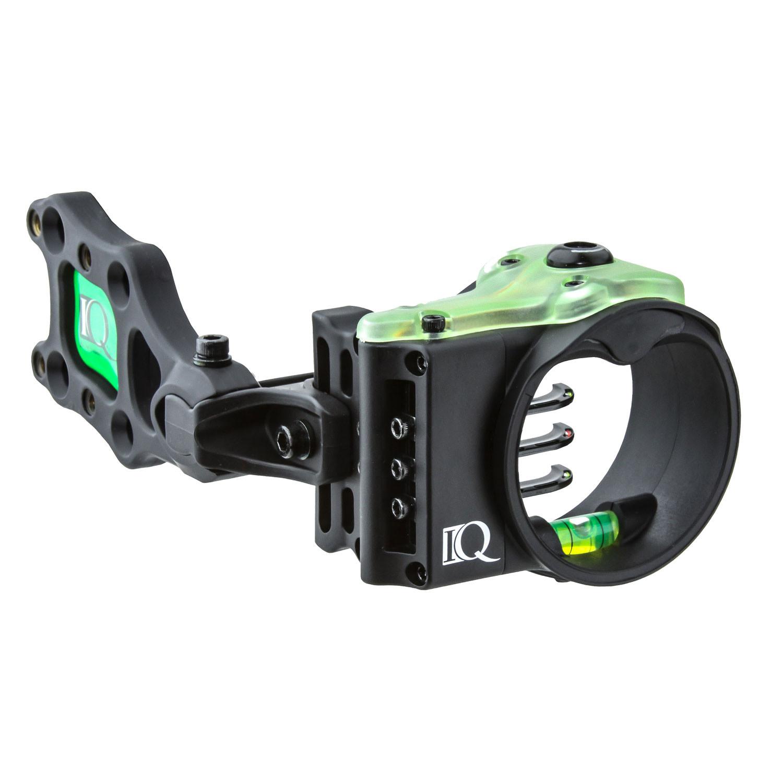 IQ Ultra Lite 5针复合弓猎瞄