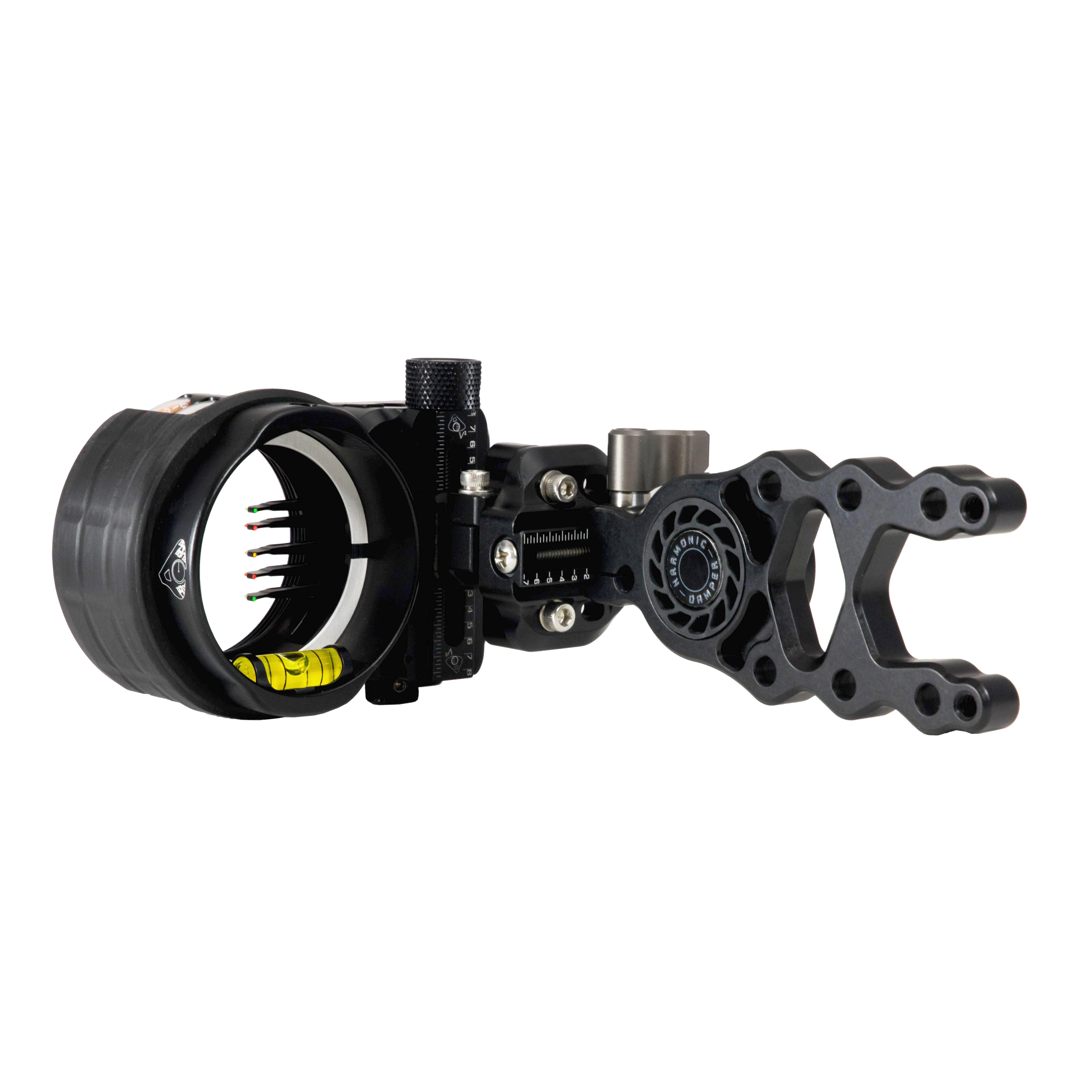 AXCEL RheoTech HD 5针 .010带遮光罩猎瞄