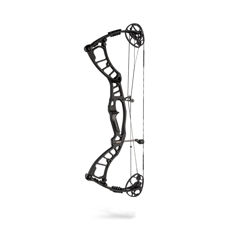 HOYT Nitrux复合弓(射准色)