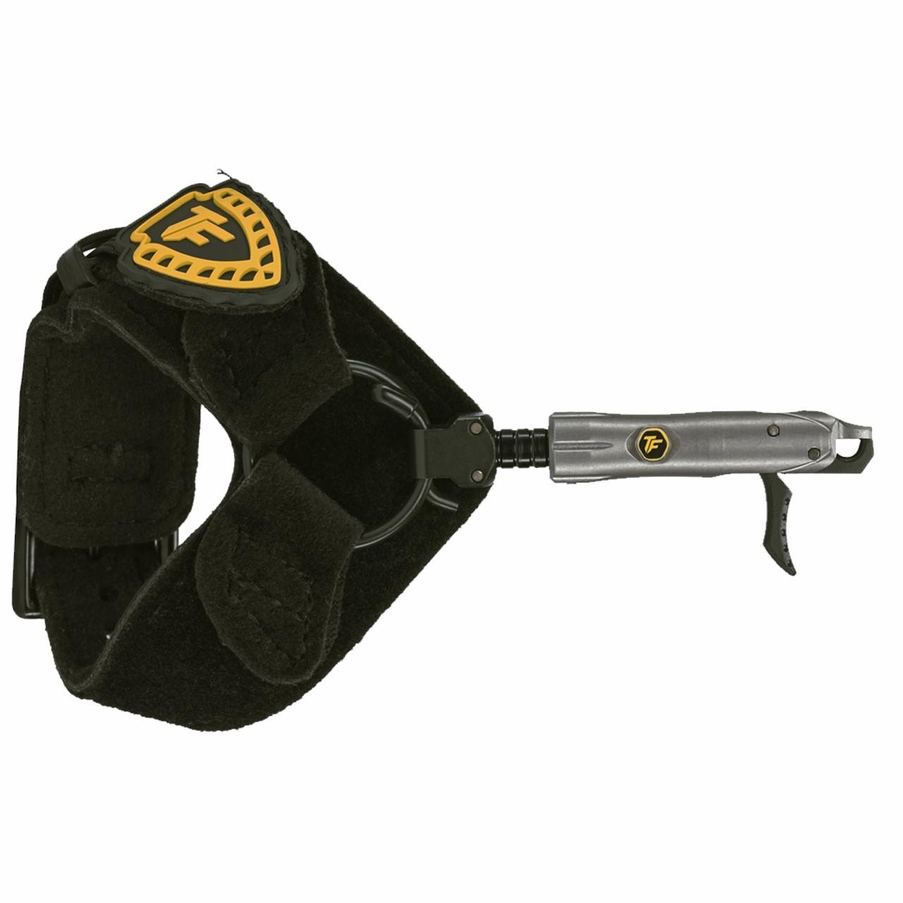 Trufire BullDog Buckle Foldback腕式撒放器
