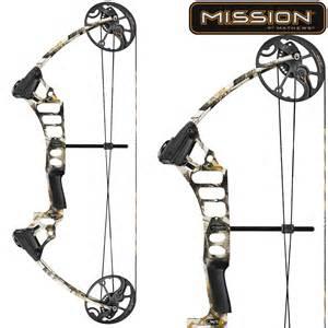 Mission Craze 2狩猎复合弓