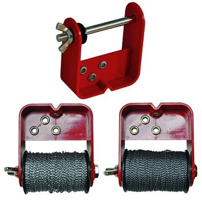 Bohning Serve-Tite绕线器