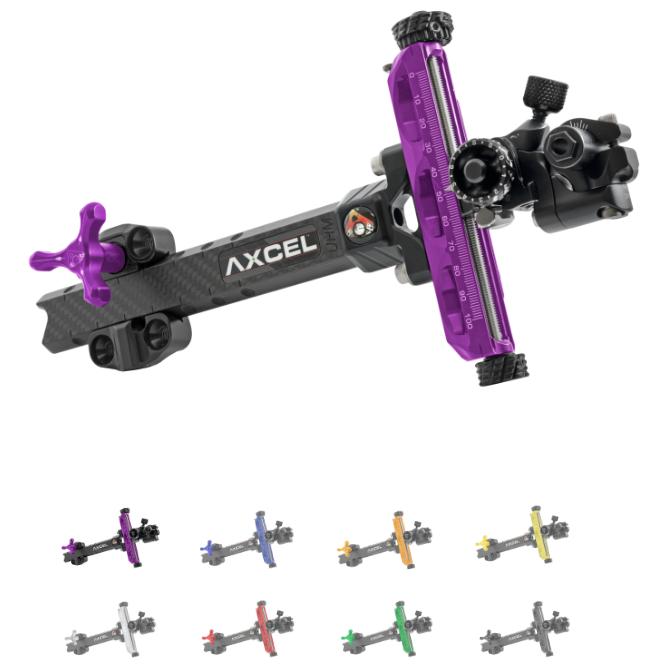 AXCEL Achieve XPC UHM Carbon碳素复合弓射准瞄