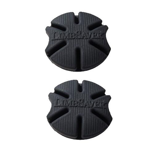LimbSaver Ultramax Solid 黑色蘑菇球减震