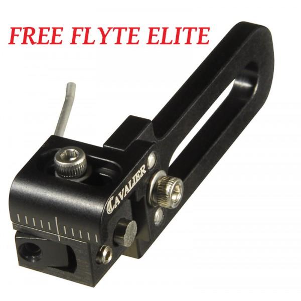 AAE FF ELITE精英反曲弓后置式箭台