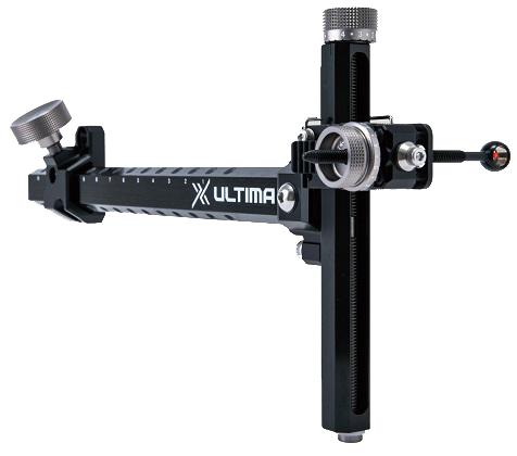 Shibuya涩谷Ultima II反曲弓瞄准器(NEW)