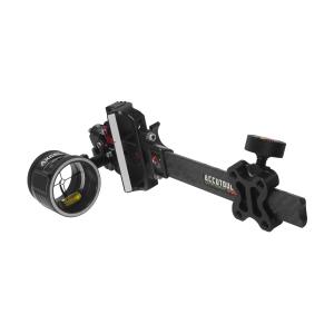 AXCEL AccuTouch Plus Carbon Pro AV-41 1针 .019带遮光罩猎瞄