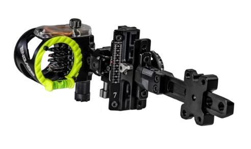 CBE Engage Hybrid 五针快调瞄准器