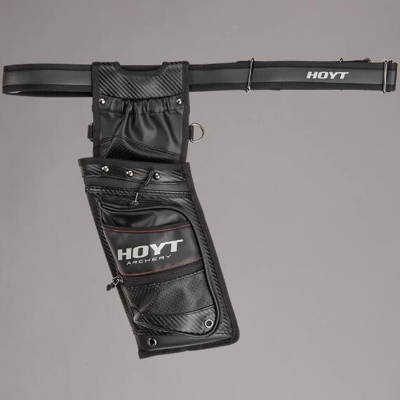 HOYT TEAM FIELD QUIVER原野箭壶