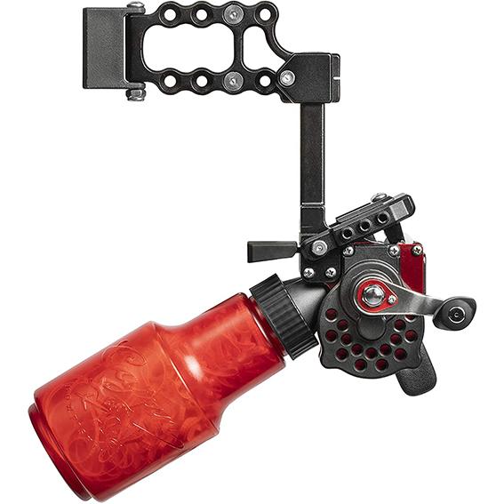 Cajun Winch Pro Bowfishing Reel渔线轮